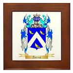 Astins Framed Tile