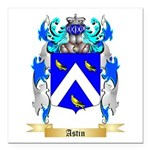 Astin Square Car Magnet 3