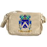 Asten Messenger Bag
