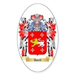Astell Sticker (Oval 50 pk)