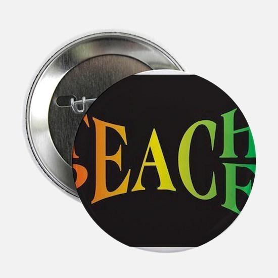 """Teach Peace 2.25"""" Button"""