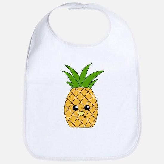 Pineapple Bib