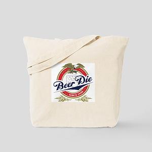 Beer Die Tote Bag