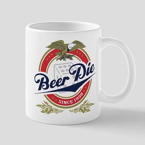 Beer Die Mug