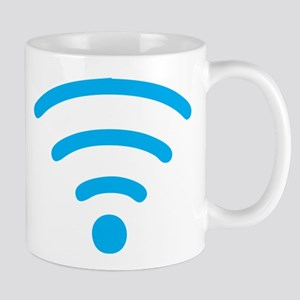 FREE Wireless Internet Mug