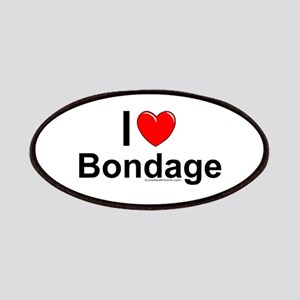 Bondage Patches
