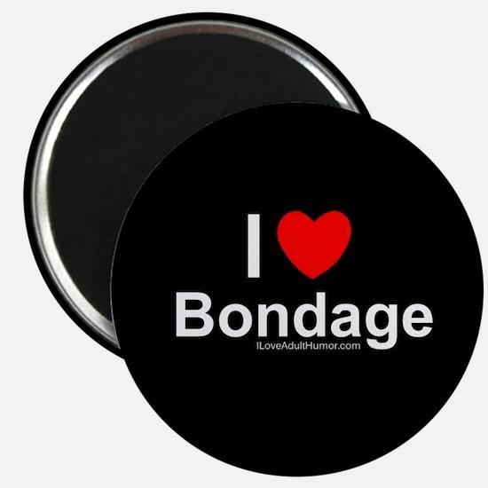 Bondage Magnet