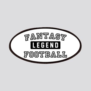 Fantasy FootballLegend Patches