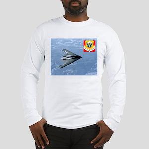 AAAAA-LJB-108-AB Long Sleeve T-Shirt