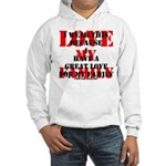 Great Love (Family) Hooded Sweatshirt