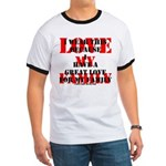 Great Love (Family) Ringer T