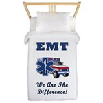 EMT We Are The Difference Twin Duvet