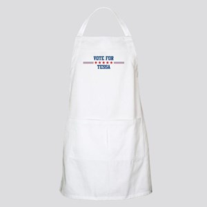 Vote for TESSA BBQ Apron