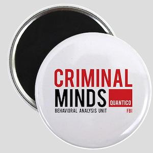 Criminal Minds Magnet