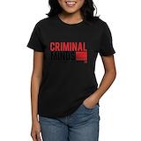 Criminalmindstv T-Shirts