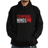 Criminalmindstv Dark Hoodies