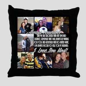 Kristen's Pillow #1