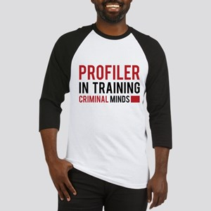 Profiler in Training Baseball Jersey