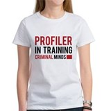 Criminalmindstv Women's T-Shirt