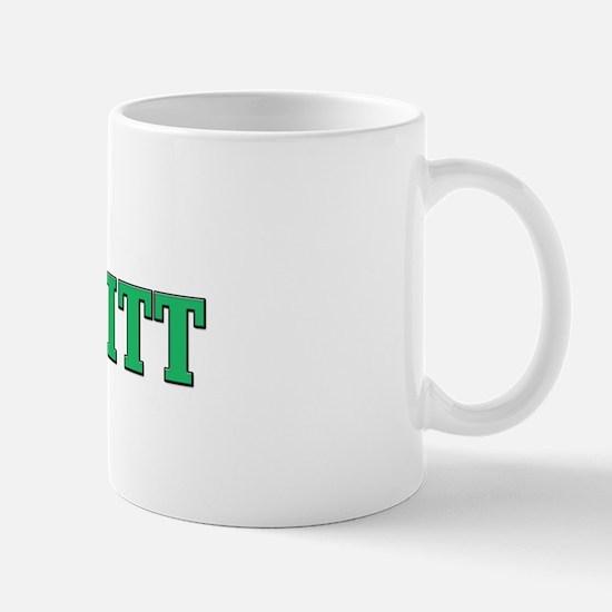 TEAM PITT Mug