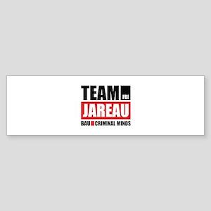 Team Jareau Sticker (Bumper)