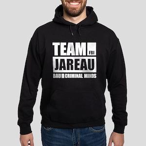 Team Jareau Hoodie (dark)