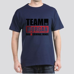 Team Morgan Dark T-Shirt