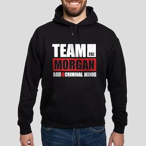 Team Morgan Hoodie (dark)