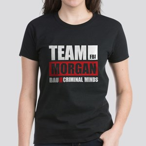 Team Morgan Women's Dark T-Shirt