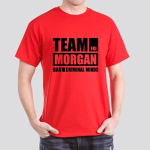 Team Morgan Dark T-Shirt