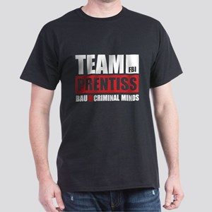 Team Prentiss Dark T-Shirt