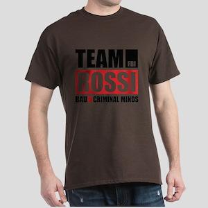 Team Rossi Dark T-Shirt