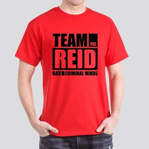 Team Reid Dark T-Shirt