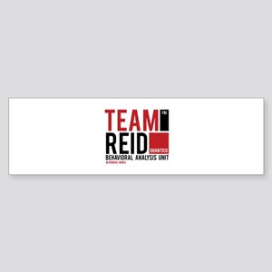 Team Reid Sticker (Bumper)