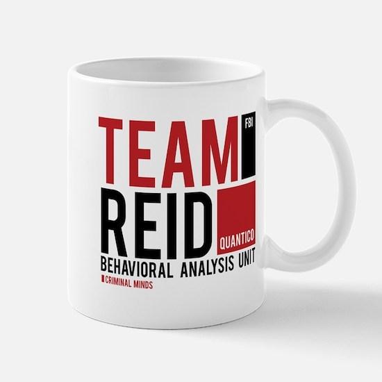 Team Reid Mug