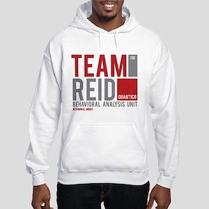 Team Reid Hooded Sweatshirt