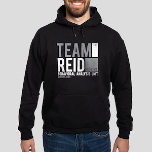 Team Reid Hoodie (dark)