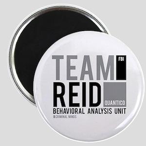 Team Reid Magnet