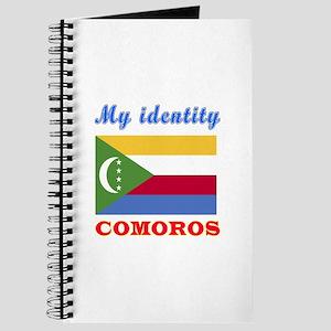 My Identity Comoros Journal
