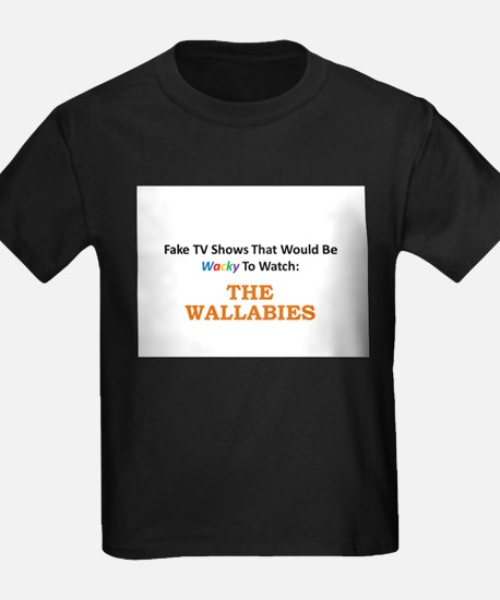Fake TV Shows Series: THE WALLABIES T