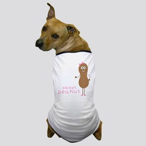 Sweet Peanut Dog T-Shirt