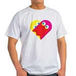 Ghost Heart Light T-Shirt