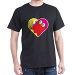 Ghost Heart Dark T-Shirt