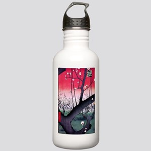 Hiroshige Kameido Stainless Water Bottle 1.0L