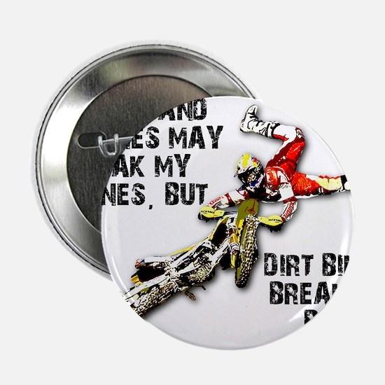 Sticks And Stones Dirt Bike Motocross T-Shirt 2.25
