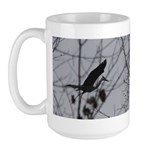 Nest Builder Large Mug