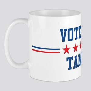 Vote for TAMMY Mug
