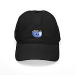 Chibi Pho v2 Black Cap