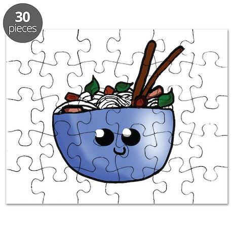 Chibi Pho v2 Puzzle
