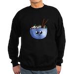 Chibi Pho v2 Sweatshirt (dark)